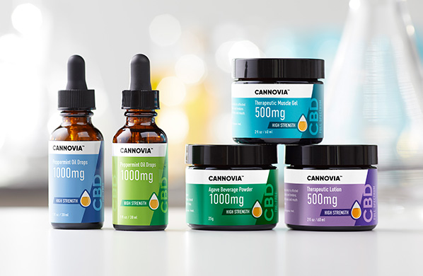 Our Mission - CBD Products by Cannovia