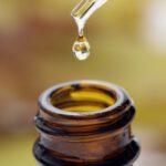 CBD investing Oil Dropper