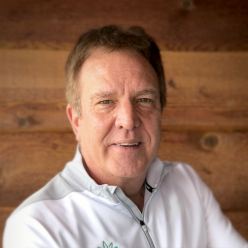 CBD Cannovia CEO Brian Baum