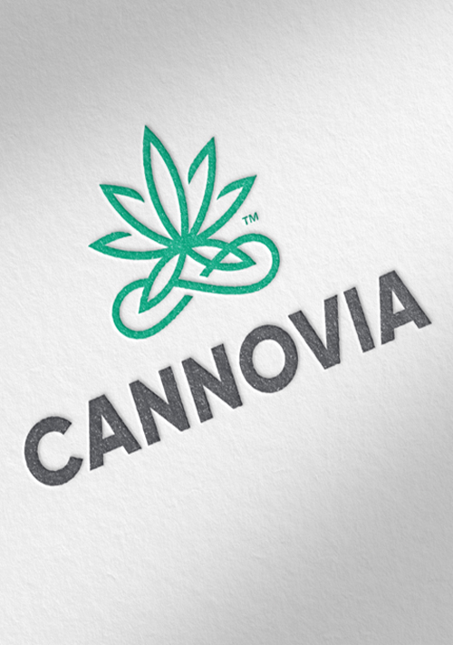 CBD-infused products by Cannovia