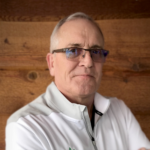 CBD Cannovia Agricultural Emissary Tom Walsh