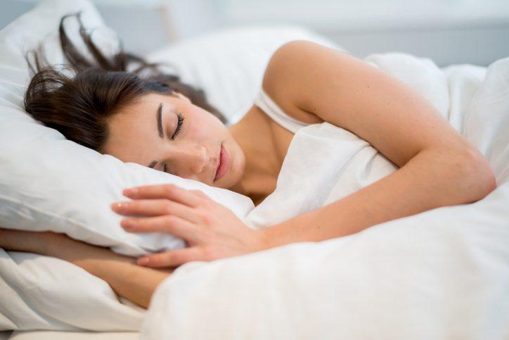 Cannovia customers report on sleep
