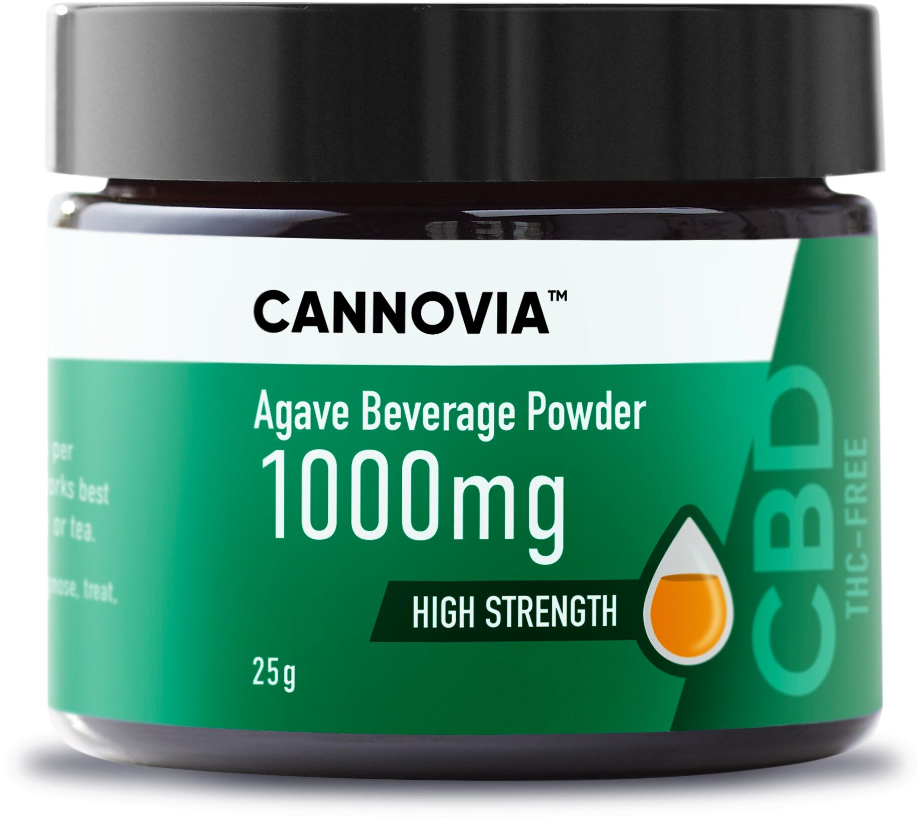 Buy CBD Online - 100% Pure CBD - Buy CBD Near Me | Cannovia CBD
