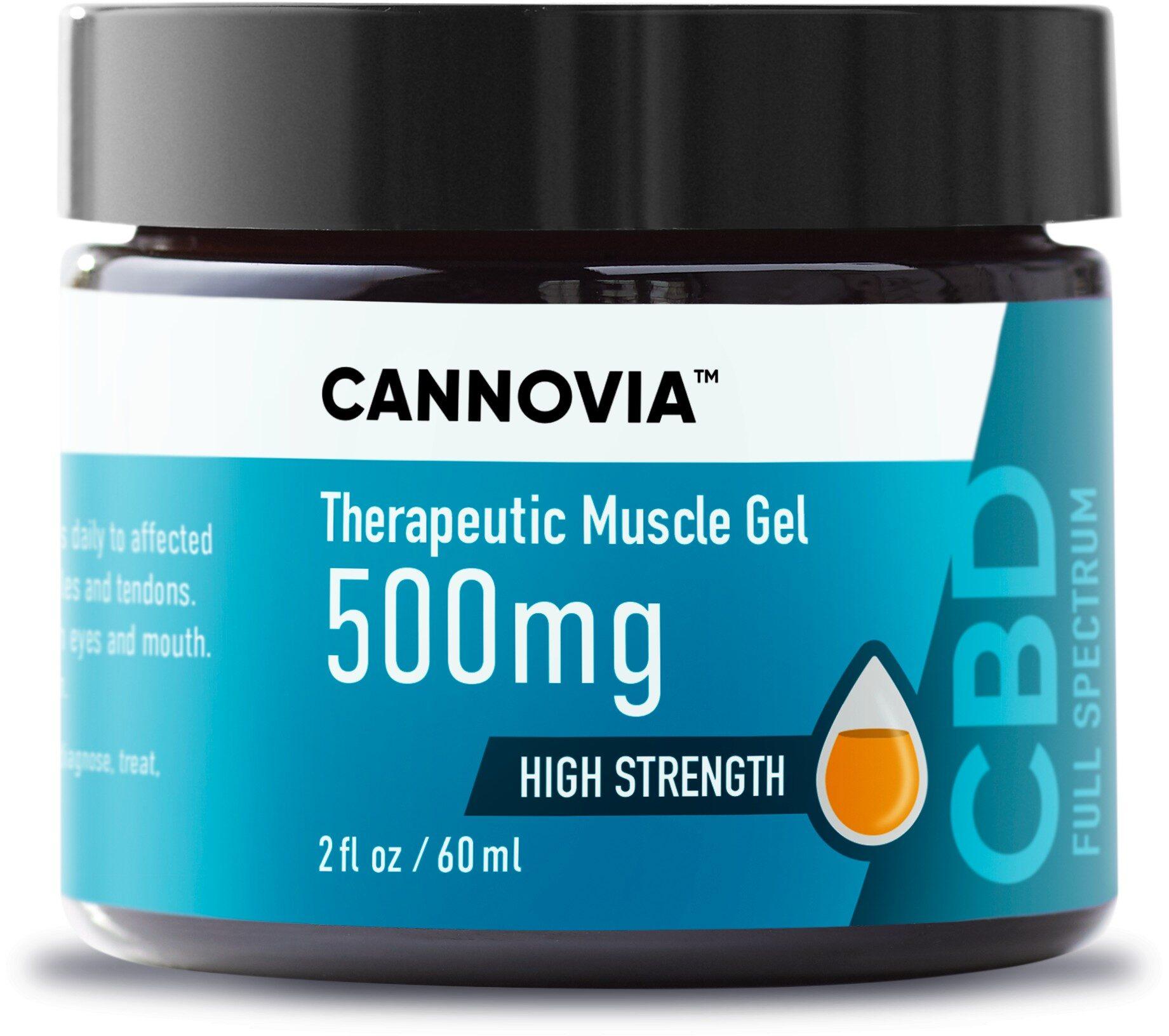mynd™ MIX • Cannovia CBD - Better Wellness, Naturally