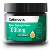 THC Free CBD - 100% THC Free CBD Oil | Cannovia CBD