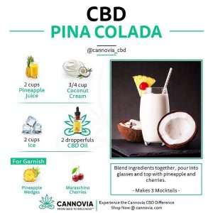 CBD and Alcohol — Can You Mix Them Together? | Cannovia CBD